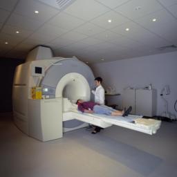 La sécurité en IRM