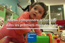 Participer à nos études      avec votre bébé ou votre enfant !