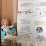 EXPOSITION DES BABYLABS AU PALAIS DE LA DECOUVERTE