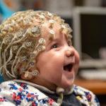 Nos études EEG chez le bébé en 2020-2021
