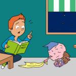 Des ZZZ aux AAA : Pourquoi le sommeil est crucial pour réussir à l'école ?