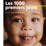 Ghislaine Dehaene-Lambertz, membre de la commission des 1000 premiers jours de la vie de l'enfant